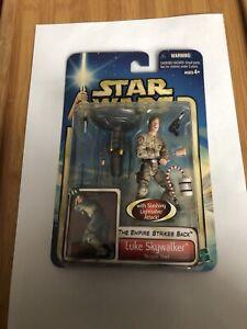 Star Wars The Empire Strikes Back Luke Skywalker Bespin Duel