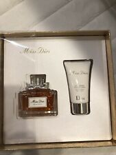 Dior Fragrance Gift Set