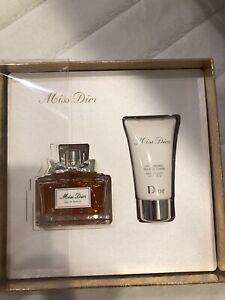 Dior Fragrance Gift Set