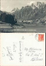 AURONZO DI CADORE,CIMA DODICI-F.G. -VENETO(BL) N.42041