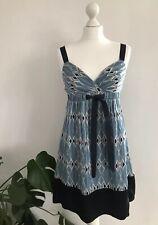 BCBGmaxazria 🦋 Silk Dress Size 0 (8) #33