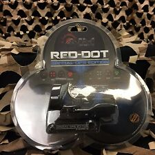 New Aim Sports Reflex Sight 1X34mm Special Ops Edition - (RT4-SO1)