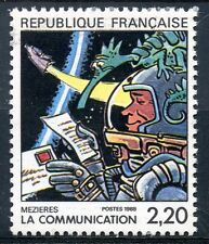 STAMP / TIMBRE FRANCE NEUF N° 2511 ** BANDE DESSINEE / MEZIERES