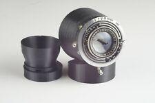 Kodak Anastigmat 1:4,5/10,5cm für M42   Vintage lens