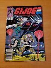 G.I. Joe A Real American Hero #73 ~ VERY FINE - NEAR MINT NM ~ (1988, Marvel)