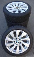 4 BMW Winterräder Styling 381 225/45 R17 M+S 1er F20 F21 2er F22 F23 6796206 RDK