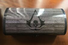 Assassin's Creed 4 Promo Black Flag And Treasure Chest VERY RARE + Original AC1