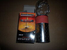 Lot of 2: PGO-39 Oil Filter, Cross Reference: Wix 51289, Fram CH4536