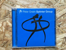 Peter Green Splinter Group - CD - Top Condition - UK 1997