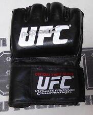Antonio Rodrigo Nogueira Signed UFC Official Fight Glove PSA/DNA COA Autograph