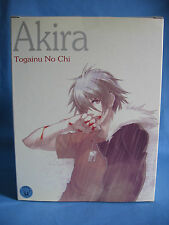 TOGAINU NO CHI Akira figure w/Drama CD Kotobukiya *NEW UNOPENED* YAOI Boy Love