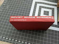 Soviet Space Science Second Revised and Extended Edition, Ari Shternfeld, 1959