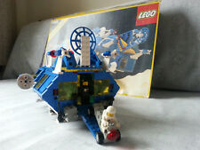 Lego Space Cosmic Fleet Voyager 1986 with original Box and Instructions