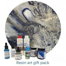 Resin type Poison Pack/Resin Nature Kit-All You Need to Create a Masterpiece
