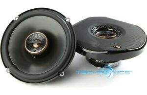 """INFINITY REF6532IX 6.5"""" 180W REFERENCE SERIES COAXIAL CAR SPEAKERS - PAIR"""