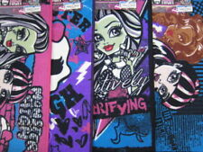 Tappeti rettangoli in nylon per bambini sul Monster High