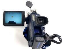 Sony DCR-TRV17 Digital Handycam Mini DV Video Camcorder - TESTED & WORKING