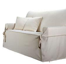funda de sofa universal de algodon Eysa para sillon de 1, 2,3,4 plazas, silla