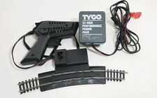 1987 TYCO SUPER TURBO TRAIN replacement parts Controller Terminal Power cord