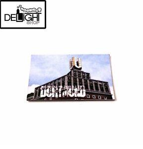 Kühlschrankmagnet Magnetschild Magnet Motiv Dortmund 1/5