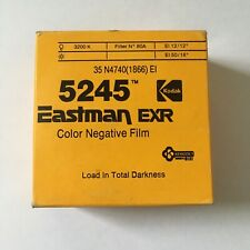 Eastman EXR 5245 (50D) - 35mm 100' Can - COLD STORED