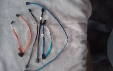 •SATA CABLE asst of 7