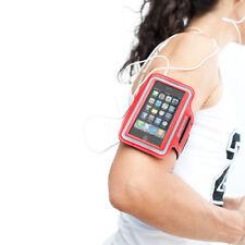 Fascia da Braccio Portacellulare Custodia Sportiva per Smartphone fino a 5,5 pol