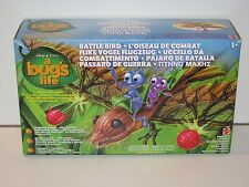 A BUG'S LIFE BATTLE BIRD MISB NRFB 1998 MATTEL DISNEY PIXAR