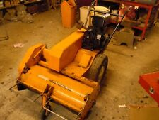 "Sisis Maxireel Reel Cutter Outfront cylinder mower 30"" cut 3 forward one reverse"
