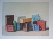 Cristobal Toral (Cádiz 40) Grab 2012 Embalajes grab 35x47 papel 51x61 firma nº