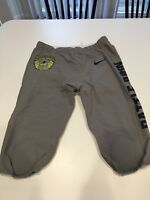 Game Worn Used Nevada Wolfpack  Football Pants Nike Size Medium