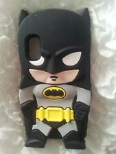 ES- PHONECASEONLINE COVER SILICONE BAT FOR LG L5