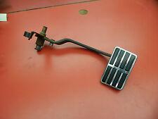 USED 61 62 63 64 Ford Full Size Brake Pedal Arm & Pedal #C4AZ-2455-B