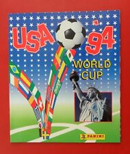 ALBUM PANINI VIDE EMPTY FOOTBALL soccer USA 94 WORLD CUP Version 444 stickers