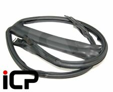 RH Rubber Front & Rear Window Seal Fits: Subaru Impreza 4 Door & Wagon UK & JDM