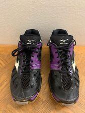 Mizuno Wave Tornado X Running Walking Athletic Shoes Women's Sz 11