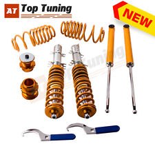 Coilover Suspension for Volkswagen Golf Mk4 2WD only A4  1998-2005
