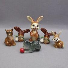 Porzellan Keramik-Antiquitäten - & Kunst-Hasen