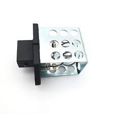 Engine Cooling Fan Module Resistor for Ford GT Focus Contour F5RZ8L603AC Mystiqu