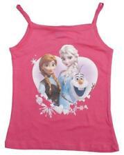 T-shirts et débardeurs Disney sans manches pour fille de 2 à 16 ans