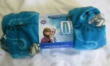 Disney Frozen Non Footed Pajama Pants Plush Elsa Anna NWT XS S M L or XL Limited