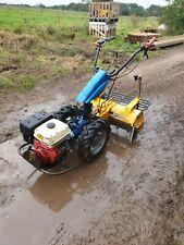 More details for bcs trackmaster blec stone rake