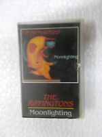 THE RIPPINGTONS MOONLIGHTING RARE orig CASSETTE TAPE INDIA CLAMSHELL 1996