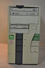Acorp 6VIA/ZX85 VER:1.9 Computer, Celeron 600Mhz CPU, 128mb SD Ram, 2 x HHD'S