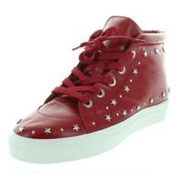 Laurence Dacade Womens Hugh  Leather High Top Fashion Sneakers Shoes BHFO 9667