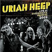 Live At Sweden Rock Festival, Uriah Heep CD | 4029758991329 | New