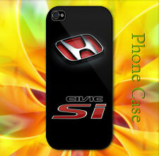 Honda Civic SI HC041 Pictorial Case for iPhone & Samsung