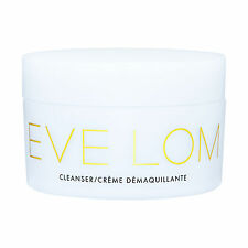 1 PC EVE LOM Cleanser 100ml, 3.3oz Skincare Cleansers Makeup Removers NEW