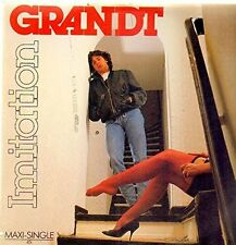"""Grandt Imitation (5:42min./Instr., 1984) [Maxi 12""""]"""