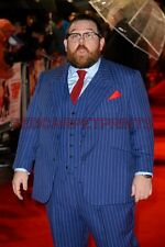 Nick Frost Poster Picture Photo Print A2 A3 A4 7X5 6X4